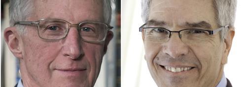 Les recettes pour le climat des deux Prix Nobel d'économie 2018