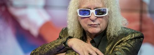 Michel Polnareff va se pourvoir en cassation contre son producteur Gilbert Coullier