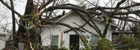 Climat : le coût des catastrophes a explosé en 20 ans
