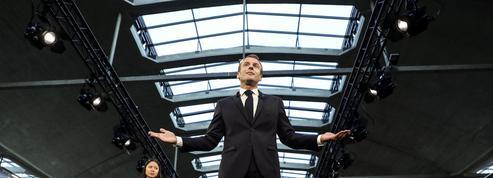Stéphane Zumsteeg (Ipsos): « L'impopularité de Macron n'est pas irrémédiable»