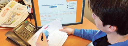Les banques en ligne accélèrent leur percée