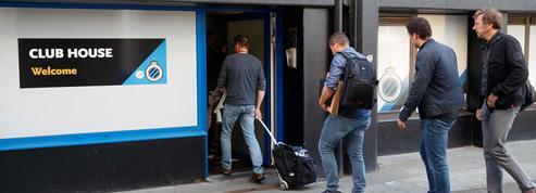 Le football belge ébranlé par une vaste opération anti-fraude, la France visée par l'enquête