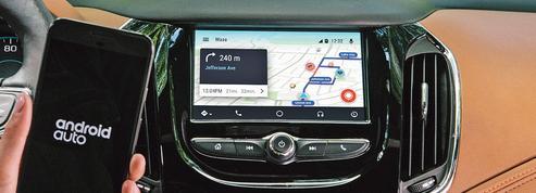 Waze étend ses services au covoiturage