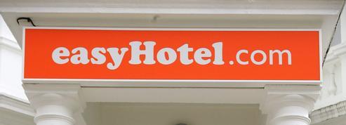 Easyjet s'apprête à ouvrir des hôtels low-cost en France