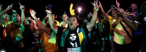 Brésil : ces déçus de Lula qui votent Bolsonaro