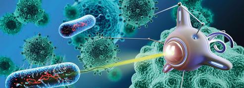 La nanomédecine entre au cœur des cellules