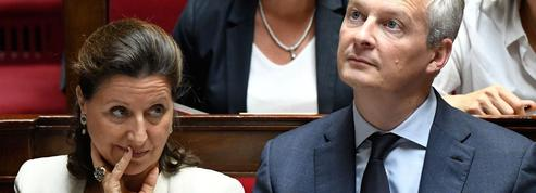 """Guillaume Tabard : «Le Maire joue la carte de la """"stabilité""""»"""