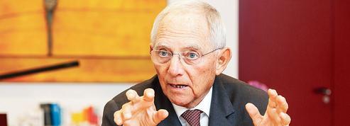 Wolfgang Schäuble : «Le plus grand danger pour la démocratie est de la croire acquise»