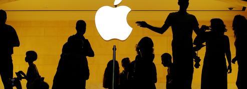 Pourquoi Apple investit 600 millions de dollars dans le fabricant européen de puces Dialog Semiconductor