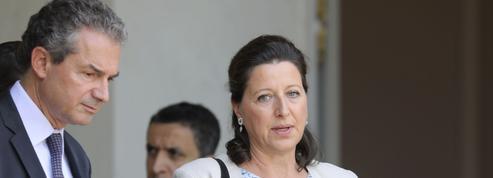 Le mari de la ministre de la Santé nommé conseiller juridique du gouvernement