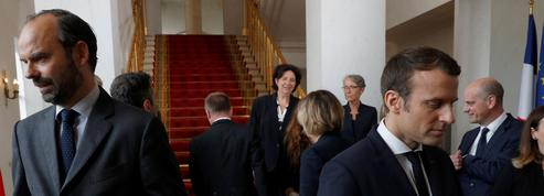 Guillaume Tabard : «Entre l'Élysée et Matignon, la poutre travaille»
