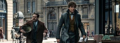 Animaux fantastiques 2 :J.K Rowling à Paris pour l'avant-première mondiale