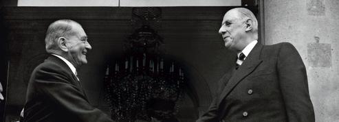 Histoire de la IVe République ,la «mal-aimée» par Georgette Elgey