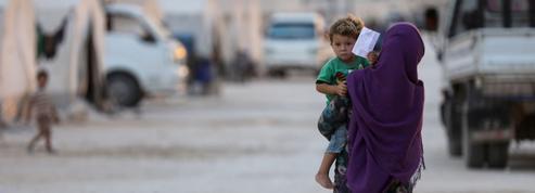 Enfants français détenus en Syrie: une avocate alerte le Quai d'Orsay