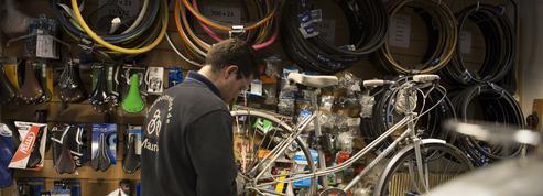 Vente, réparation: les boutiques de vélos spécialisées fleurissent en centre-ville
