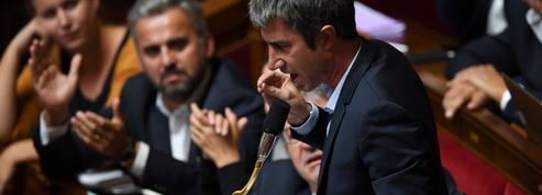François Ruffin dézingue les députés LaREM : «Vous levez la main en cadence comme des Playmobil»