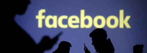 Facebook : la faille a permis aux pirates d'accéder aux données de 29 millions de personnes