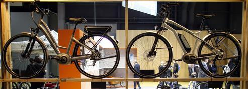 Le vélo à assistance électrique, un relais de croissance du secteur