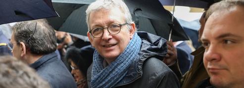 Au PCF, Pierre Laurent et Fabien Roussel tous deux «disponibles» pour diriger le parti