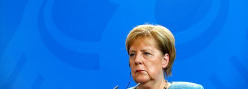 En Bavière, un vote crucial pour Merkel et la CSU