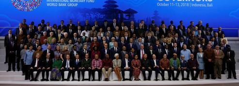 La guerre des monnaies n'aura pas lieu, promettent les grands argentiers au FMI