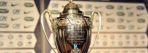 Coupe de France : l'AS Cannes qualifiée… faute d'adversaires sur le terrain