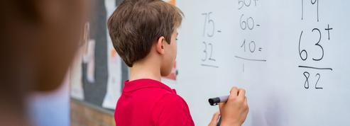 Mathématiques: du «par cœur» et des jeux pour relever le niveau des élèves