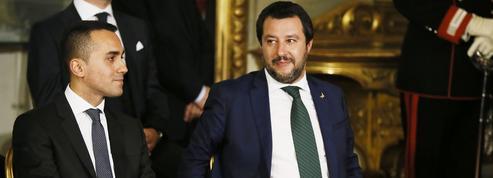 Italie: la coalition populiste parvient à un accord sur le budget
