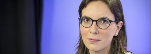 Amélie de Montchalin, une VRP de choc pour porter le budget