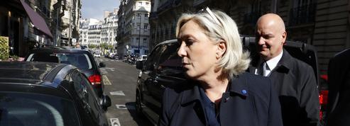 Marine Le Pen et le RN cherchent la recette pour séduire les grandes villes