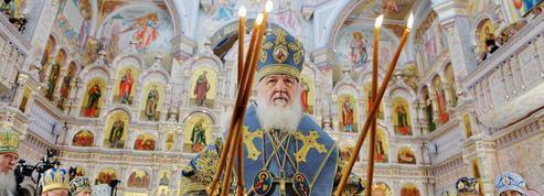 Moscou riposte à la sécession de l'Église ukrainienne