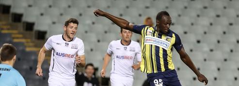 Football : un club maltais propose un contrat professionnel à Usain Bolt