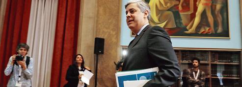 Portugal : un déficit «historiquement» bas l'an prochain
