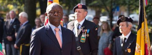 Le père de l'international belge Vincent Kompany premier maire noir de Belgique