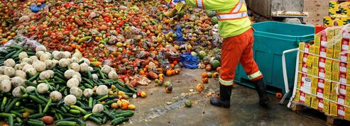 Lutte contre le gaspillage alimentaire: les restaurants britanniques cassent les prix