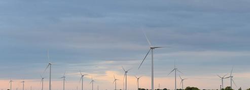 L'éolien crée quatre emplois par jour en France