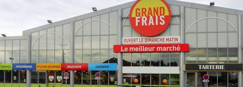 Grand Frais devient l'enseigne préférée des Français