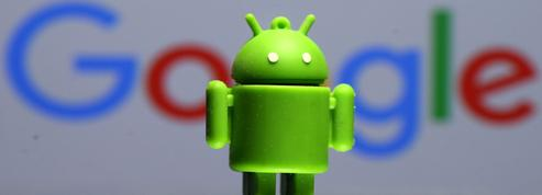 Android: Google va faire payer les fabricants de smartphones en Europe