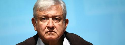 Narcotrafic, violences: le Mexique divisé sur les propositions chocs du président élu