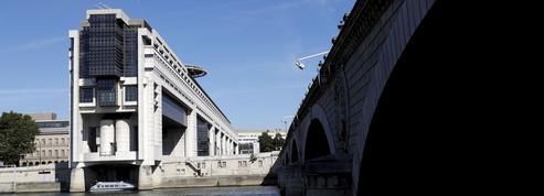 Impôts: les députés s'inquiètent de l'envolée du coût des contentieux