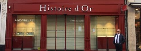 Lille : un sans-papiers rattrape le braqueur d'une bijouterie