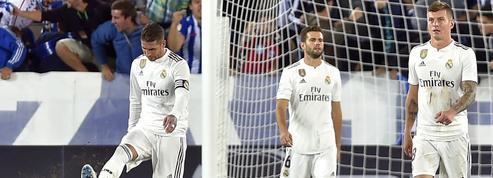 Le Real Madrid s'oppose au match de Liga délocalisé aux Etats-Unis dans une lettre