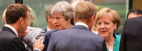 Brexit: un sommet européen pour tenter de sortir de l'impasse