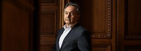 Gilles Kepel : «Au Levant, nous sommes dans un moment comparable à l'Europe en 1918 ou 1945»