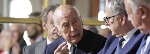 Valéry Giscard d'Estaing : «Il n'y a pas eu de remaniement»