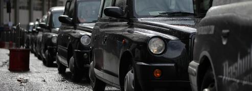 Les «black cabs» londoniens débarquent bientôt à Paris