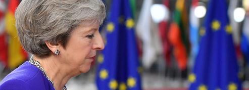 Brexit: l'UE demande à Theresa May de revoir sa copie