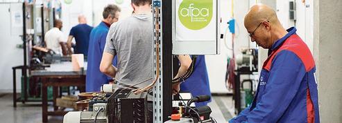 Formation: l'Afpa présente un plan social d'ampleur pour éviter la faillite
