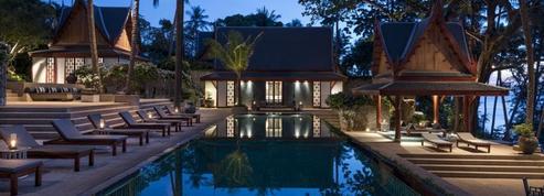 Des lits d'initiés : Amanpuri, hôtel iconique en Thaïlande