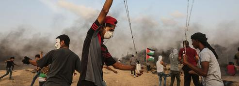 Gaza n'a pas fini sa «marche du retour»